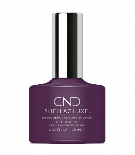 CND Shellac Luxe - Rock Royalty